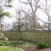 1x4x5 Wyngate Fence